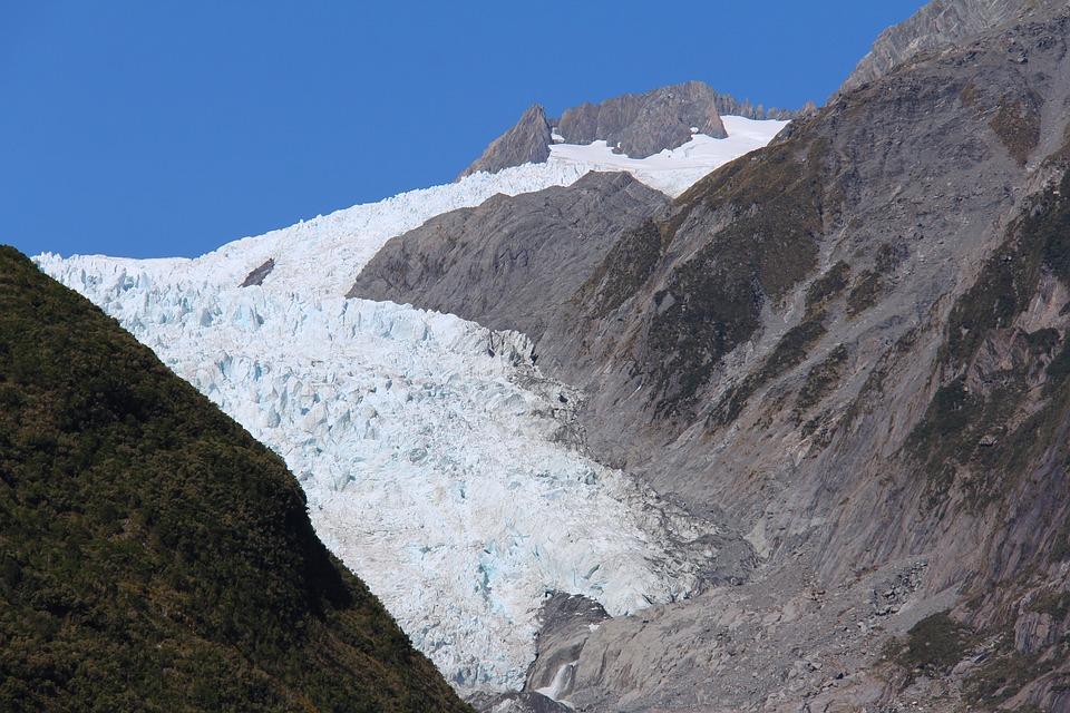 Ледник холодный. Двухдневный поход с горными гидами