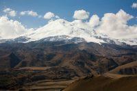 Трёх дневный трекинг в районе Кавказcких Минеральных Вод и Северном Приэльбрусье 21 -23 июня